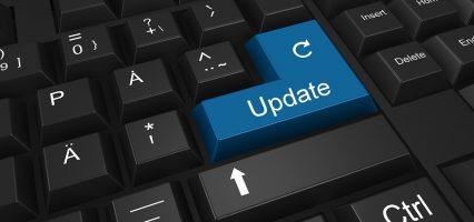 Aquabase Update to Version 8.0.3.357