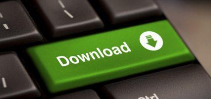 """""""Old"""" Aquabase Downloads"""